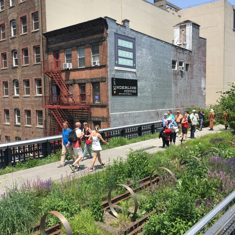 The Highline at 20th St.